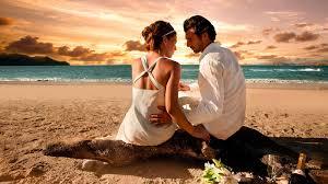 origin of the word love the art of love what is honeymoon