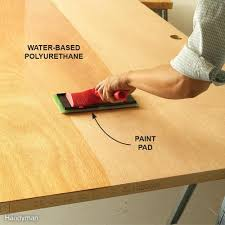 How To Age Wood With Paint And Stain Simply Swider by Wood Finishing Tips Paint Pads Aged Wood And Nightstands