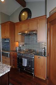 shaker style kitchen cabinets cherry best home decor