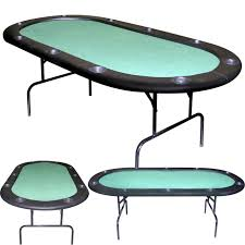 poker table with folding legs playing cards poker 84 felt poker table w folding legs
