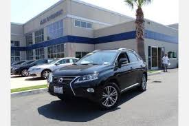 2013 lexus rx 350 f sport price used 2013 lexus rx 350 for sale pricing features edmunds
