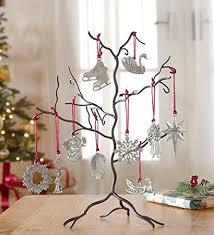ornament tree stand