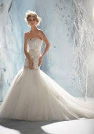 China Beaded E Mermaid Fishtail Bridal Wedding Dresses Wma3048