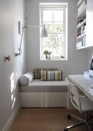 How To Decorate Small Spaces 40 Small Room Ideas To Jumpstart Your Redecorating