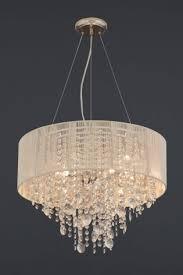 Chandelier Uk Buy Palazzo 3 Light Chandelier From The Next Uk Shop