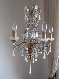 Glass Crystal Chandelier Drops 64 Best Milan Chic Chandeliers Images On Pinterest Milan