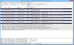 tutorial memakai wireshark agus kurniawan cara menggunakan wireshark