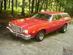 Ford Gran Torino Price Gran Torino 1974 Classic Rod 5 7 L Station Wagon