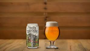 tree shaker odell brewing co