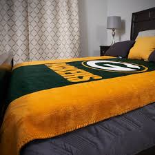 Green Bay Packers Home Decor Green Bay Packers Denali Home Collection