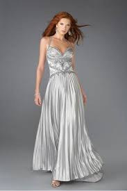 silver dresses for wedding silver dress clothes review fashion gossip