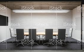 modern office conference table modern office meeting room interior stock photo more pictures of