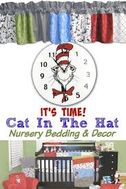 Dr Seuss Home Decor by 105 Best Baby Bedding Images On Pinterest Baby Beds Baby