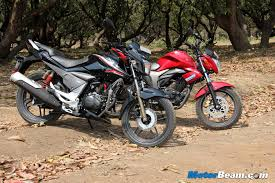 honda cbz bike price hero xtreme sports vs suzuki gixxer shootout