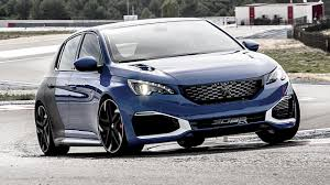 peugeot india review peugeot u0027s 500bhp hatch the 308 r hybrid top gear