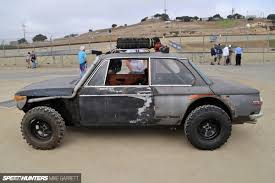 off road car vegas to monterey in a bmw 2002 off roader speedhunters