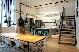 cuisine style industriel loft cuisine style usine cuisine style cuisine style industriel