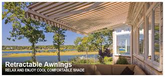 Automated Awnings Retractable Awning Manufacturer Eclipse Shading Systems