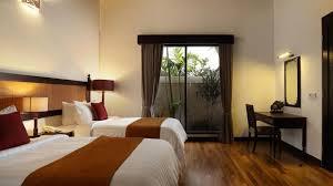 comment s駱arer une chambre en deux hotel transera grand kancana villas resort bali kerobokan
