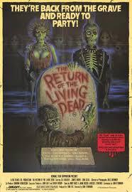 fan art return of the living dead pinterest fan art and movie
