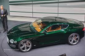 bentley exp 12 a bentley exp 10 speed 6 rendering awakens our interest in the