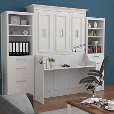 wall beds with desk bed room porter full portrait wall bed with desk and two side