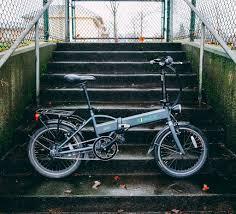 This Folding E Bike Wants by The E Joe Epik Lite Folding E Bike Review Momentum Mag
