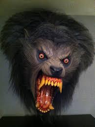 an american werewolf in london wolf replica by magee fx www