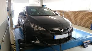 opel astra opc 2016 opel astra j opc 309ps stage 1