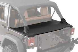Jeep Liberty Tonneau Cover All Things Jeep Tonneau Cover For Oem Soft Top With Channel