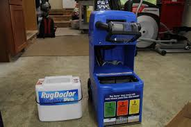rug doctor upholstery cleaner review mighty pro rug doctor review detailing bliss powered by