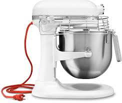 Kitchen Aid Standing Mixer by Commercial Stand Mixer 8 Quart Stand Mixer