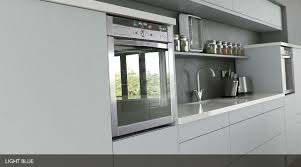 Linear Kitchen by Linear Painted Our Kitchens Mackintosh Kitchens