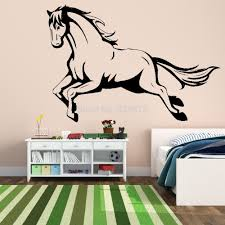 100 horse decoration for home 3d puzzle wildlife cow head