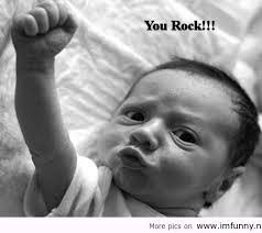 You Rock Meme - you rock meme google search humor pinterest rock meme and