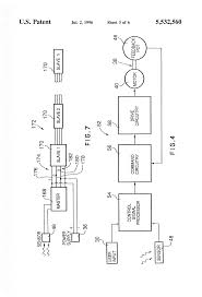 patent us5532560 photosensitive automatic blind controller