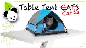 Table Tent Cards Diy Table Tent Cards 006 Youtube