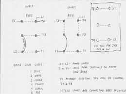 forward reverse wiring diagram single phase motor the best