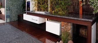 excellent outdoor bbq kitchen kits perth super kitchen design