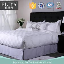 Best Sheet Fabric Grid Bed Sheet Set Grid Bed Sheet Set Suppliers And Manufacturers