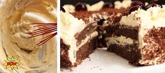 protein powder chef recipe birthday cake