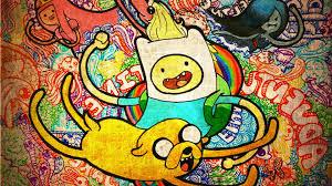 adventure time wallpaper hd qige87 com