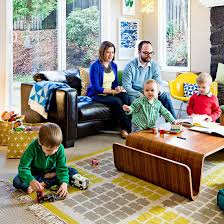 A Family Room For Everyone - Fun family room