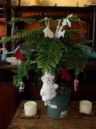 year round indoor christmas trees