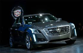 consumer reports cadillac cts car of the year 2014 cadillac cts gets review from consumer