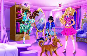 blair fixes uniforms barbie playline dolls