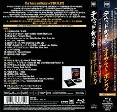 Lyrics For Comfortably Numb Pink Floyd Archives Japanese David Gilmour Dvd Discography