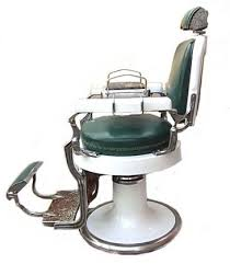 Vintage Barber Chairs For Sale A Cut Above The Vintage Shaving Shoppe Blog