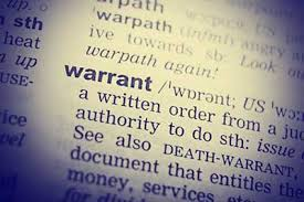 How Does A Bench Warrant Work Failure To Appear In Virginia Understanding Capias Warrants