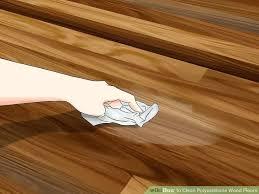 Method Wood Floor Cleaner Method Wood Floor Cleaner Image Titled Clean Polyurethane Wood